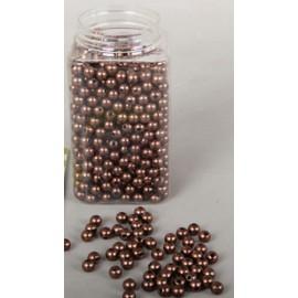 Perles perforées