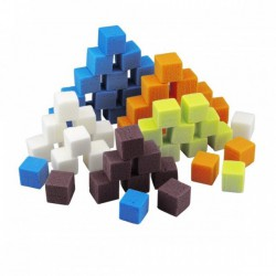 Cubes mini Oasis Smithers