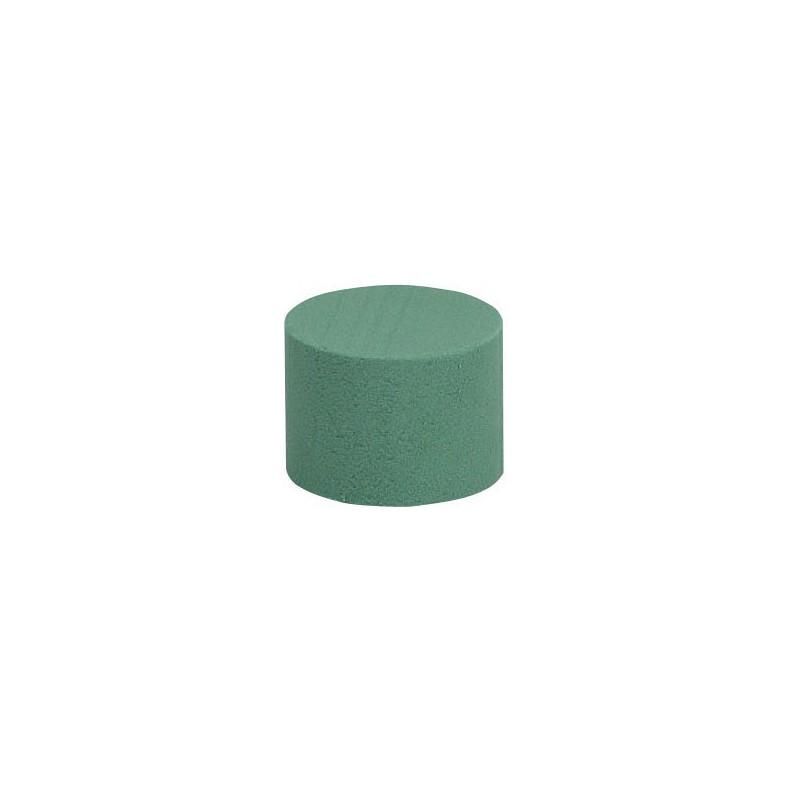 mousse florale cylindre bloc art 39 n flower. Black Bedroom Furniture Sets. Home Design Ideas