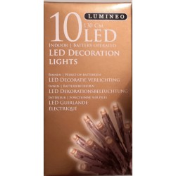 Mini jeu de lumiere led 20 lampes