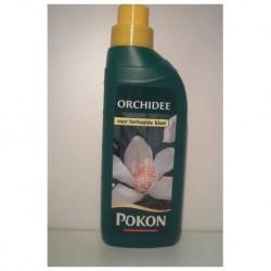 Engrais liquide pour orchidée