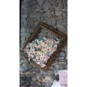 Location Tableau Roses