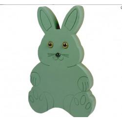 Lapin  Bunny Mousse Florale