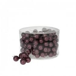 Micro Boules de Noël