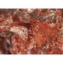 Feuilles de bronze décoratives