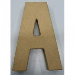 Lettre Carton