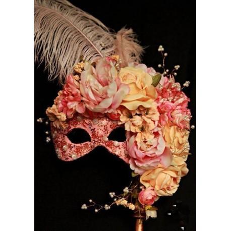 Cours d'art floral 21 avril 2020