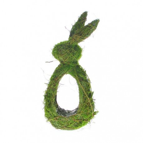 Contenant Lapin herbe