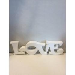 Styropor LOVE