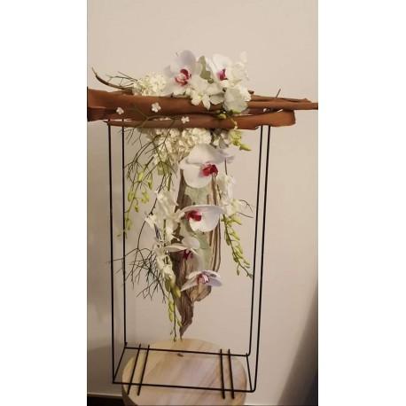 Cours d'art floral Rentrée 1er septembre