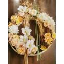 Cours d'art floral 27 octobre