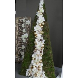 Stage de Noel art floral
