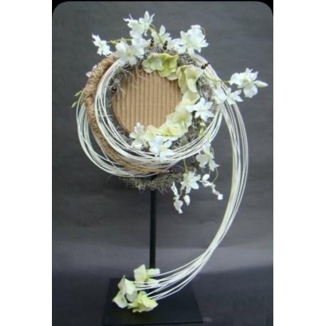 Cours art floral 2021