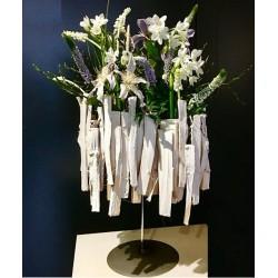 Cours art floral printannier