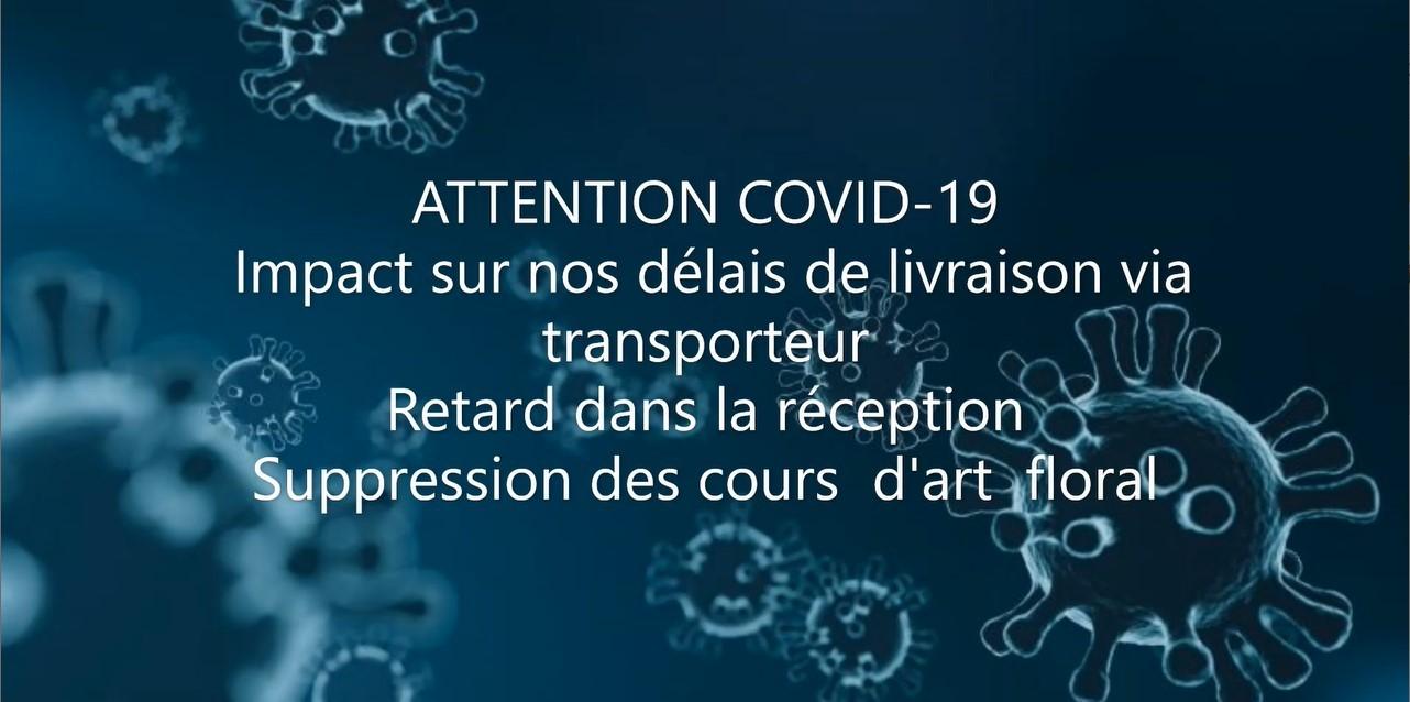 INFOS COVID 19